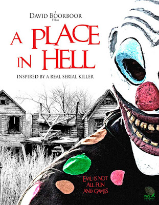 A Place In Hell 2018 Custom HD Sub