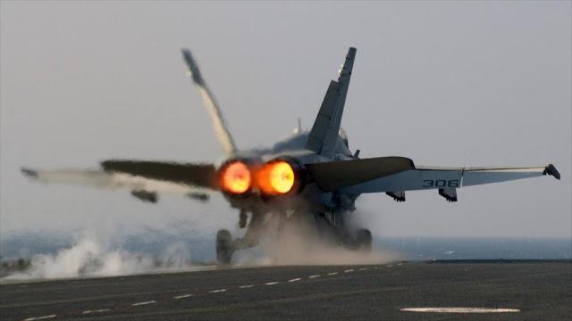 Pentágono admite: Coalición mató a 600 civiles en Irak y Siria