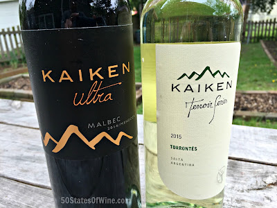 Kaiken - Premium Wines from Argentina