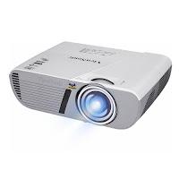 Viewsonic PJ5353LS dòng máy chiếu công nghệ tiên tiến DLP của MỸ ViewSonic-PJD5353LS
