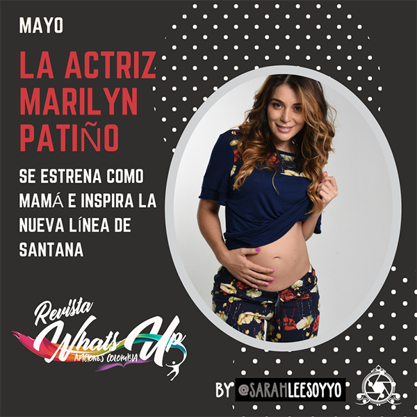 Marilyn-Patiño-ropa-Santana-tendencias