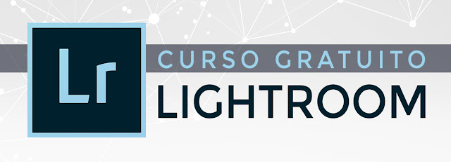 Curso de Lightroom gratuito