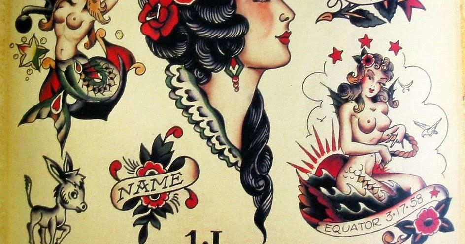 Spartan Tattoo Body Piercing Qué Es El Tatuaje Tradicional