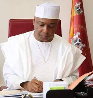 Senate Abolishes State Joint Local Govt Account