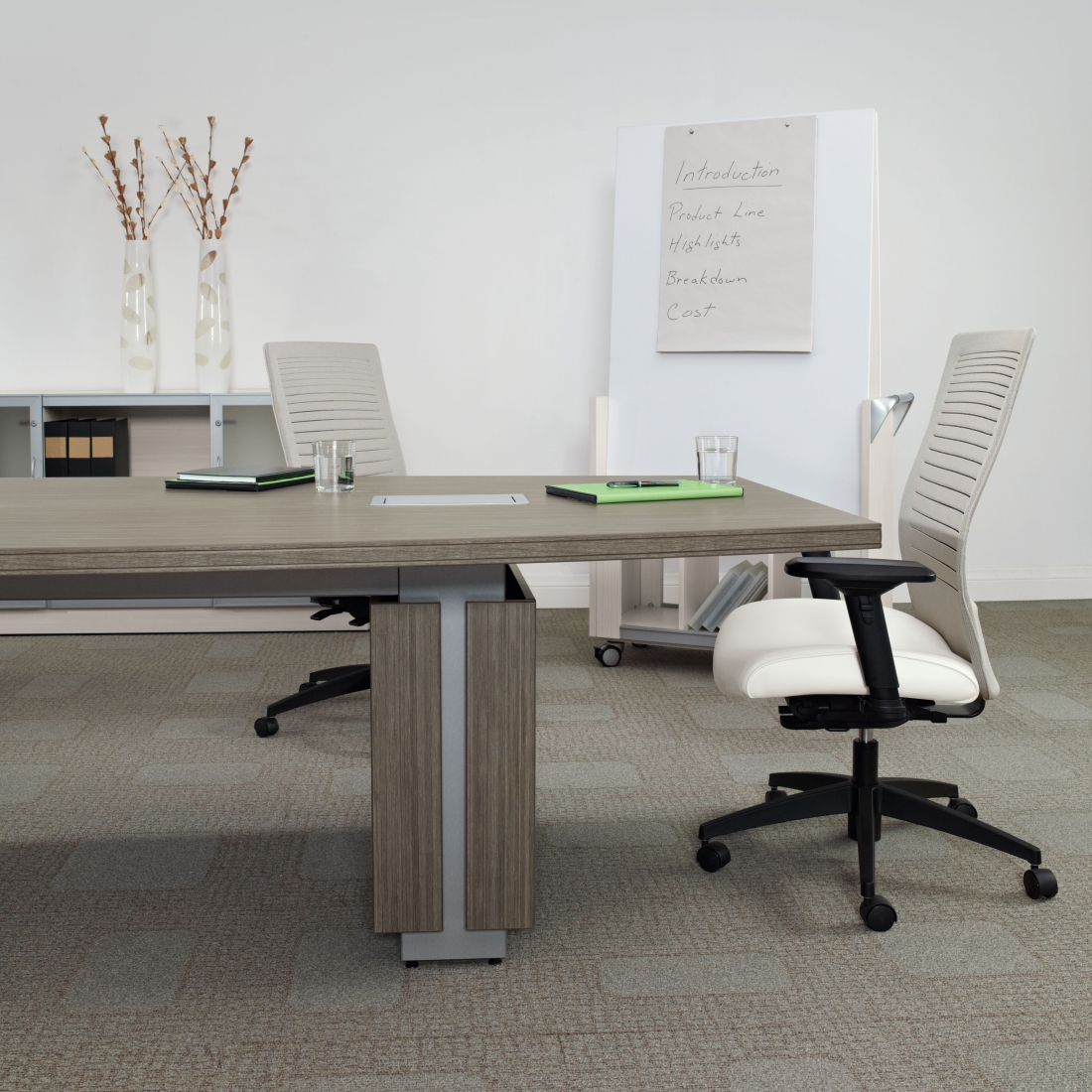 Office Anything Furniture Blog How To Create A High Tech