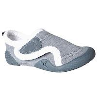 chaussons faciles à enfiler