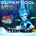 Beck - Super Cool (feat. Robyn & The Lonely Island) - Single Cover
