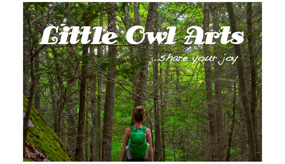 Little Owl Arts