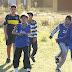 Programa Energizate: Encuentro de fútbol en los barrios Juan XXIII y Cooperativa.