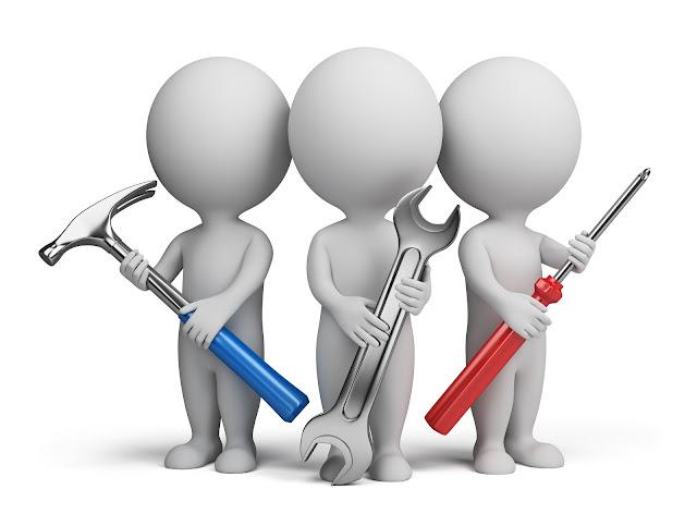 [QUY TRÌNH] Nhận bàn giao căn hộ để sửa chữa, thay đổi thiết kế