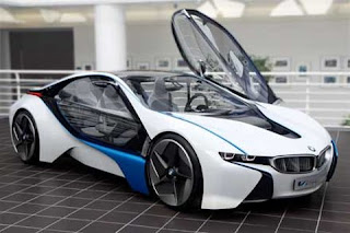 BMW New Hybrid Supercar Is Thrilling