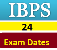 IBPS Clerk 2017-18: Important Dates
