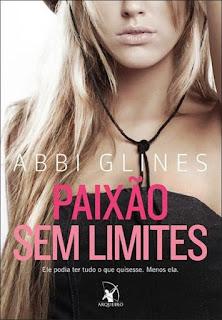 [Resenha] Paixão sem limites - Abbi Glines