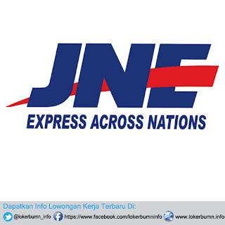 Lowongan kerja PT Tiki Jalur Nugraha Ekakurir (JNE) bagi banyak posisi