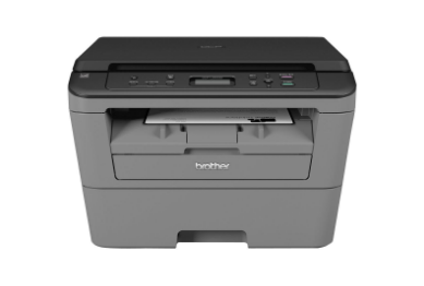 Free download driver for DCP-L2500D Mono Laser All-in-One Printer