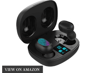 Best Wireless Earbuds Under 1500 with Mic