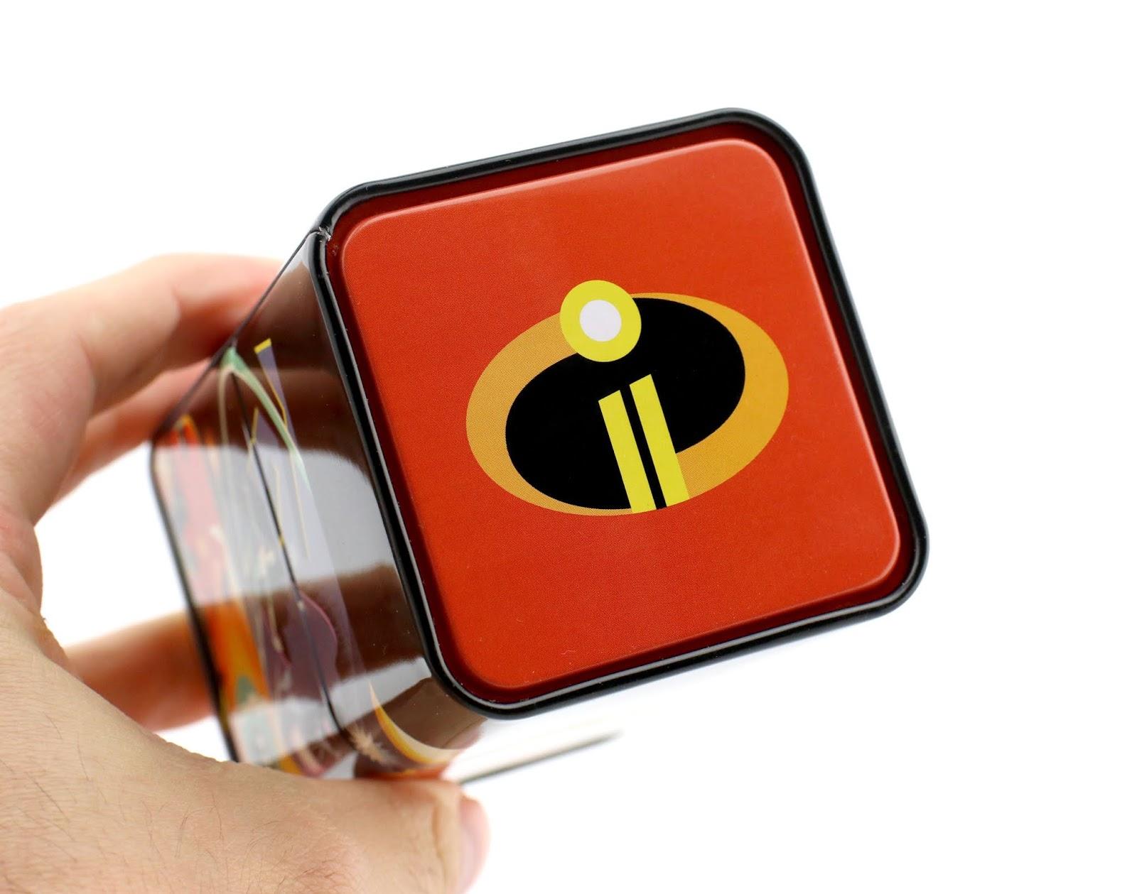 "Funko Mrs. Incredible ""Mystery Mini"" Disney Treasures Exclusive"