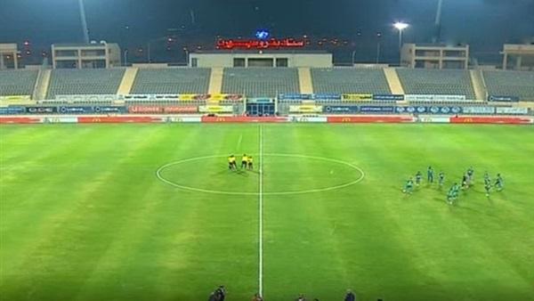 عاجل حكم المكحمة في إعادة مباراة الزمالك و مصر المقاصة