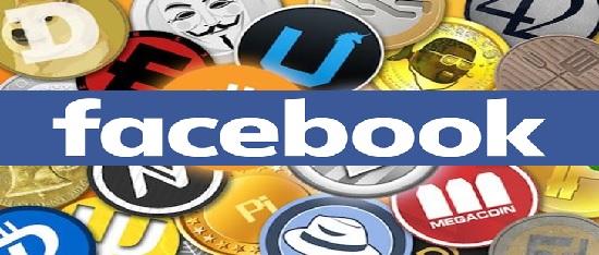 Facebook y su división Blockchain
