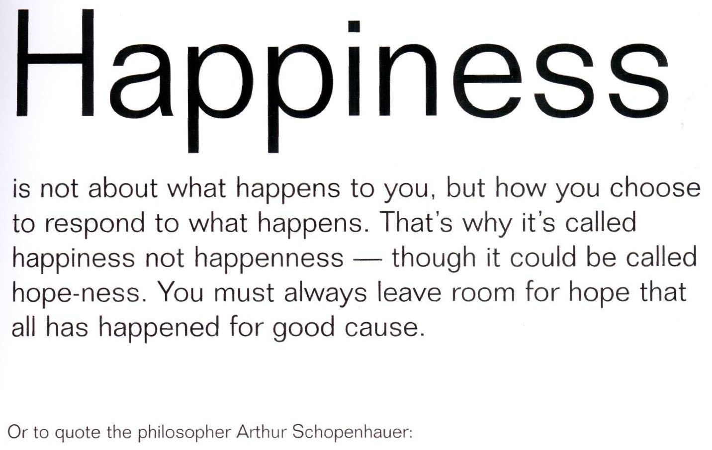 Wallpaper: Wallpaper Quotes About Happiness