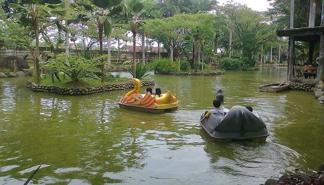 Waterpark Jambooland