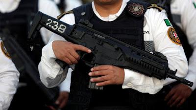 Violenta campaña electoral en México: 93 políticos y 14 candidatos asesinados