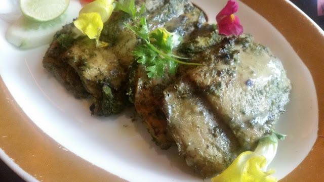Murgh Shikanja Kabab