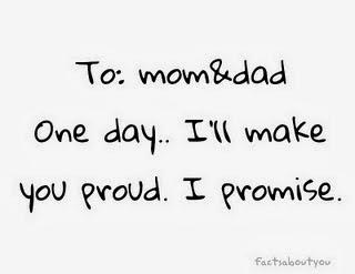 L I F E Kata Mutiara Untuk Ayah Dan Ibu