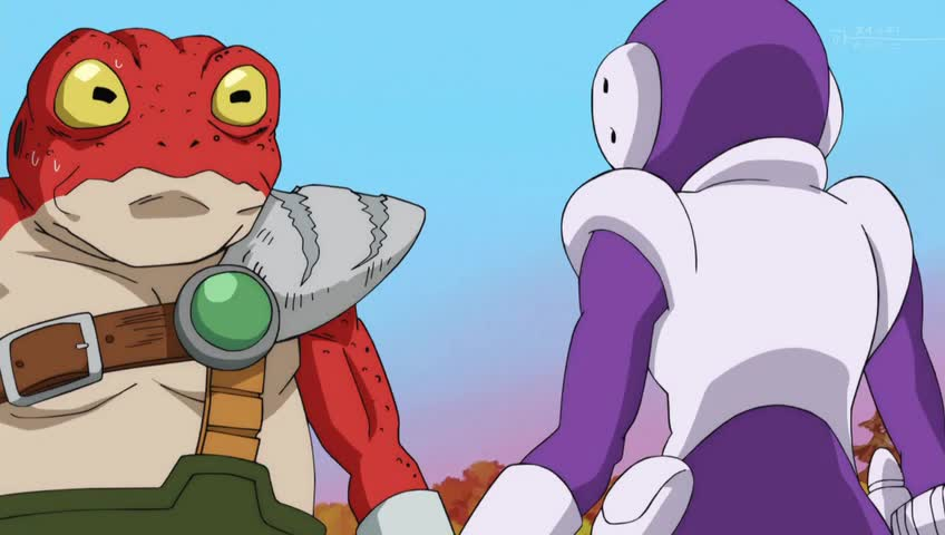 Ver Dragon Ball Super Saga del Torneo Universal de Champa - Capítulo 31