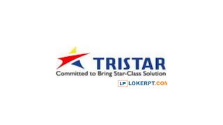 Lowongan Kerja SMK PT Tristar Makmur Kartonindo Terbaru