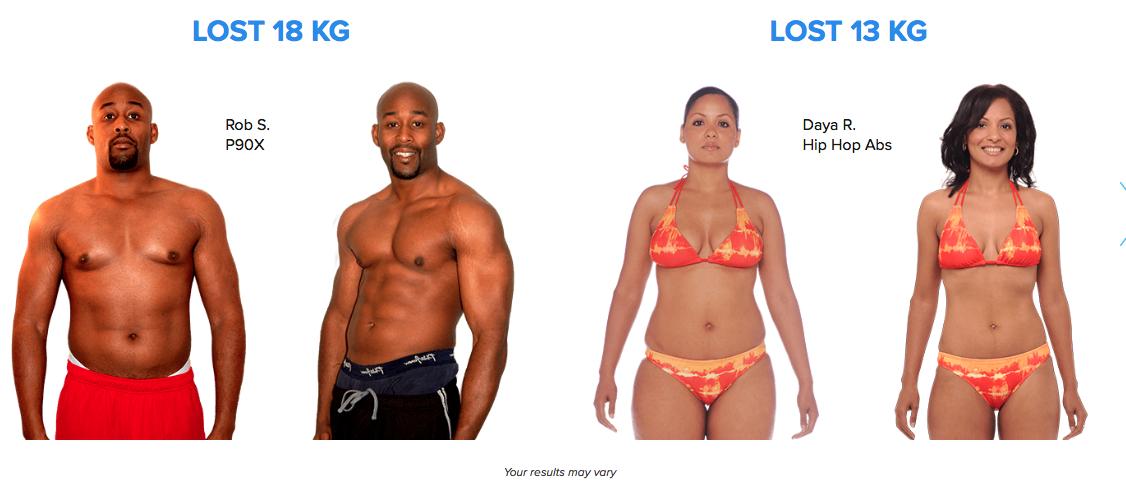 Build My Body Shape Online