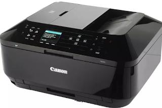 Télécharger Canon MX925 Pilote Pour Windows et Mac