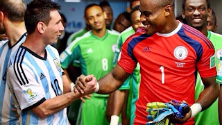 Messi, Aguero, and Others Confirmed for Argentina Match Against Super Eagles