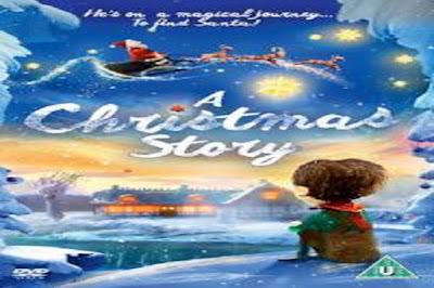 Watch Free Disney Cartoons Movies Online: A Christmas Story (2016 ...