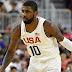 FIBA divulga último ranking de seleções antes da Copa do Mundo na China