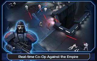 Star Wars: Uprising v1.0.0