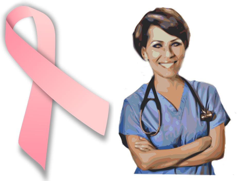 الكشف المبكر و الوقاية من سرطان الثدي