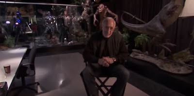 stan winston monsterama