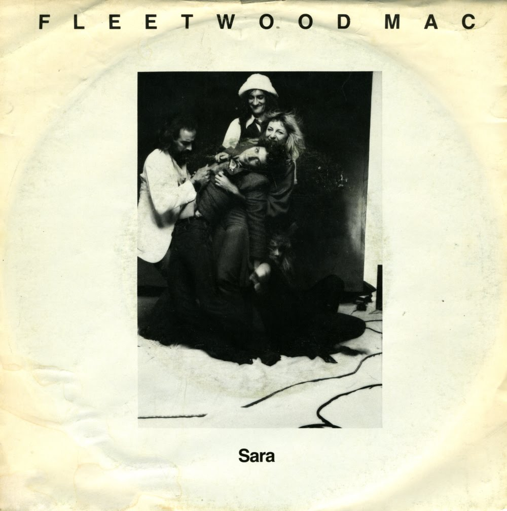 Music On Vinyl Sara Fleetwood Mac