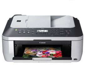 Canon PIXMA MX320 Printer Driver Download and Setup