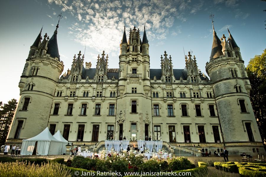 Wedding Venues France Selection