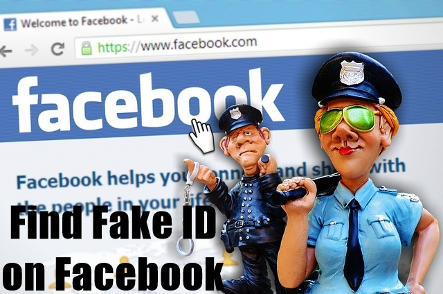 How to Find Fake ID on Facebook