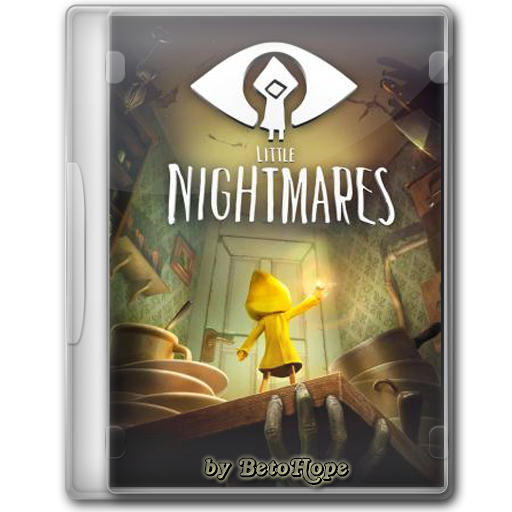 Little Nightmares Full Español