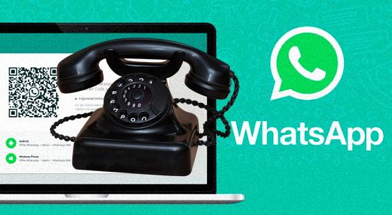Una funcionalidad esperada: WhatsApp web ahora permitirá realizar llamadas