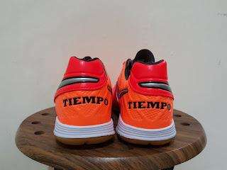 Nike Tiempo Mystic V Futsal IC Red Sepatu Futsal, harga nike tiempo, jual nike tiempo, tiempo mystic , nike tiempo futsal, tiempo ic