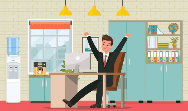 An Actionable Guide To Staying Healthy At Work