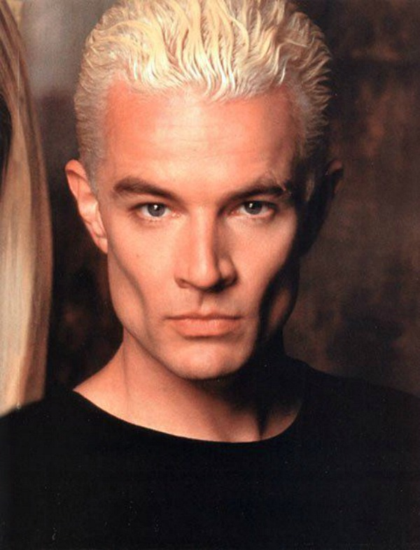 spike buffy the vampire slayer