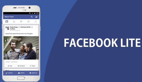 Facebook lite apk download free