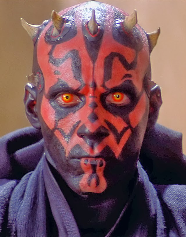 LifesAHammer Reviews: Top 10 Worst Star Wars Film Characters