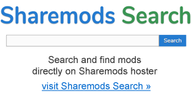 Sharemods Search